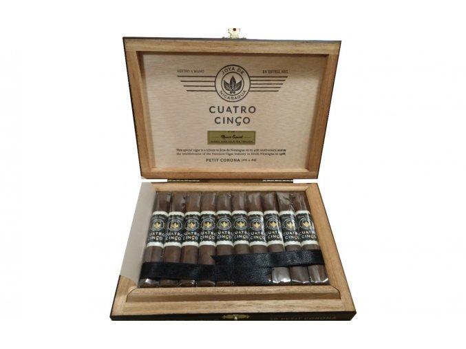 Cuatro Cinco Petiti Corona Box1 1340x840