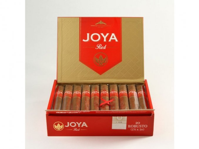 joya red robusto