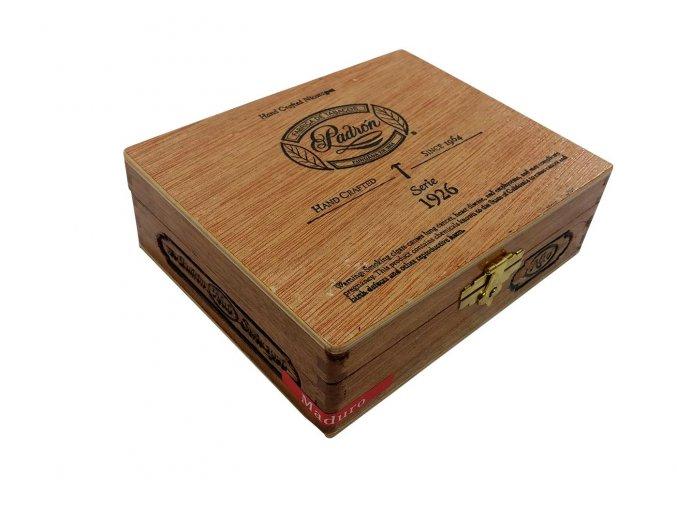 Padrón Serie 1926 No.6 Maduro 10ks box