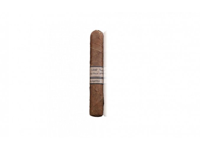 leaf by oscar Robusto Sumatra1 1340x840