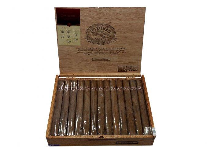 Padrón 7000 Natural 26ks box