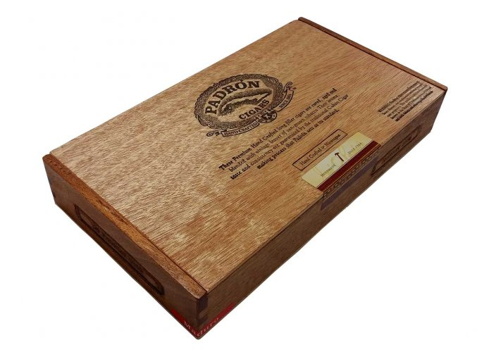 Padrón 2000 Maduro 26ks box