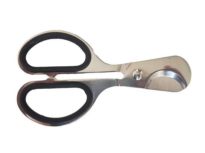 Doutníkové nůžky kovové
