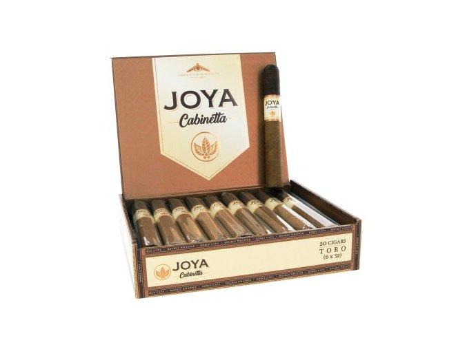 JDN Cabinetta Toro box