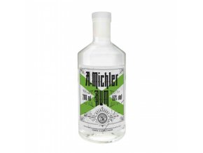 Michlers white overproof
