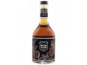 Rom Club sherry spiced