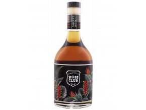 Rom Club sherry spiced