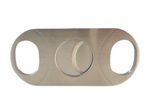 Cutter No1 Silver