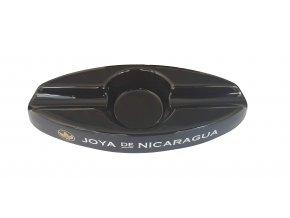 DOUTNÍKOVÝ POPELNÍK JOYA DE NICARAGUA BLACK