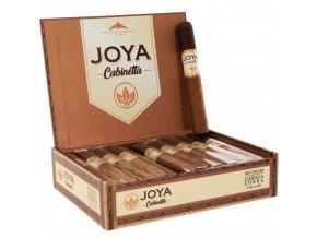 JDN Cabinetta Corona Gorda box