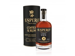 Espero Coffee & Rum Tube