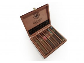 JDN Robusto Sampler