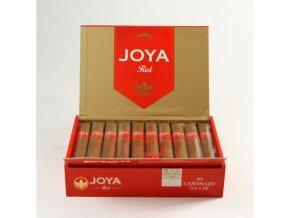 Joya red canonazo box
