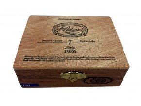 Padrón Serie 1926 No.6 Natural 10ks box
