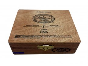 Padrón Serie 1926 No.6 Natural 10ks box
