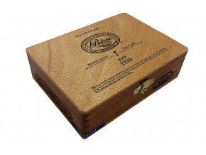 Padrón Serie 1926 No.2 Natural 10ks box 1340x840