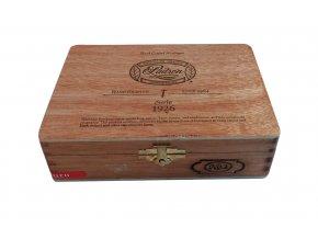 Padrón Serie 1926 No.2 Maduro 10ks box 1340x840