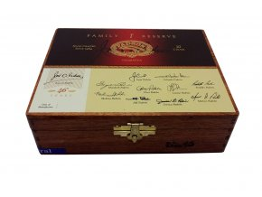 Padrón Family Reserve No.46 Natural 10ks box