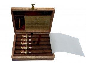Padrón Family Reserve No.45 Natural 10ks box