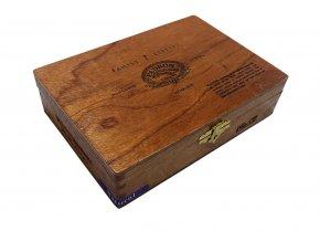 Padrón Family Reserve No.44 Natural 10ks box