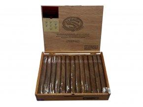 Padrón Churchill Natural 26ks box