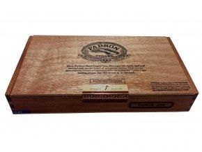 Padrón 2000 Natural 26ks box