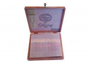 Padrón 1964 Anniversary Series Torpedo Natural 20ks box