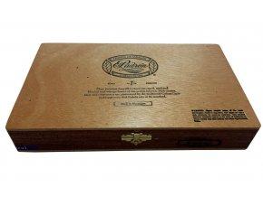 Padrón 1964 Anniversary Series Exclusivo Natural 25ks box 1340x840