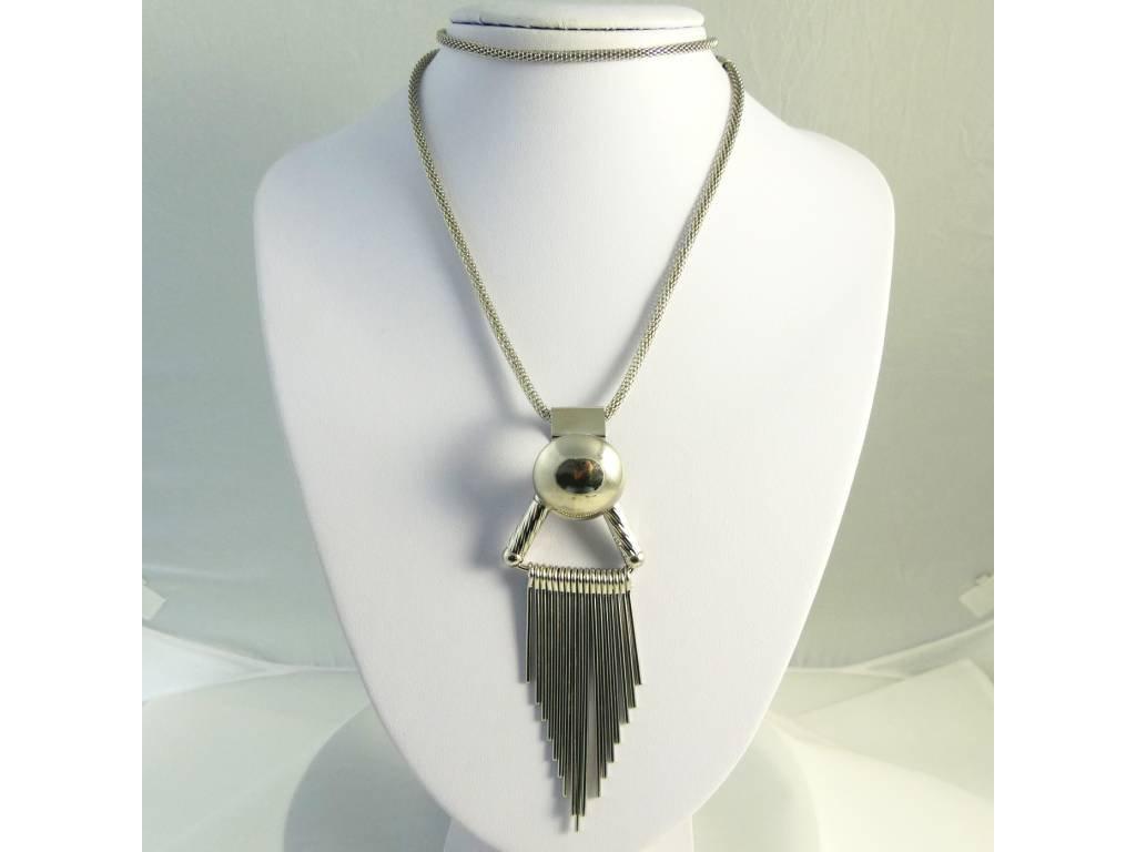 9d200400a Orientální náhrdelník - BHR0573