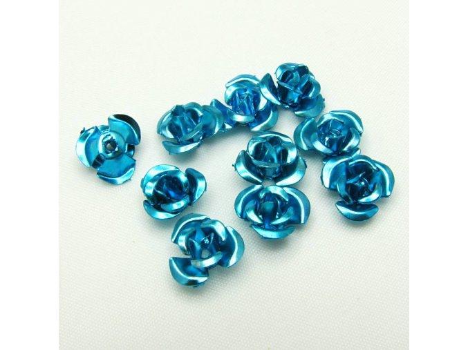 RHL0001E hlinikove ruzicky modre