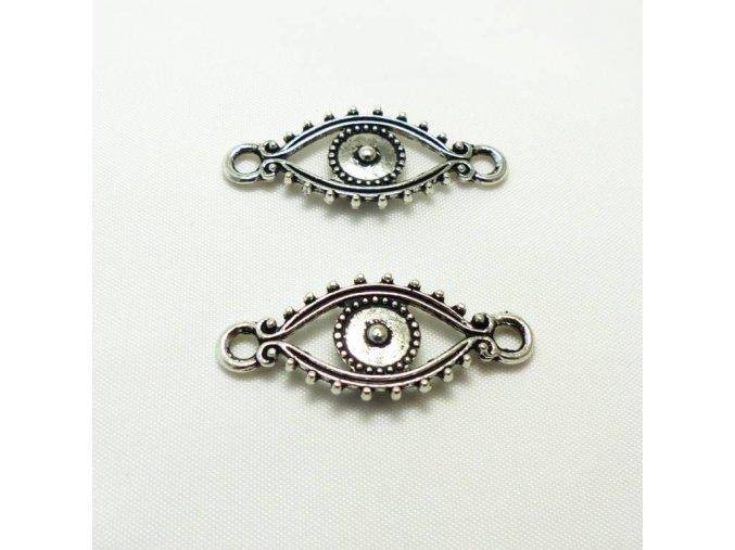 KMD0025 meziclanek oko