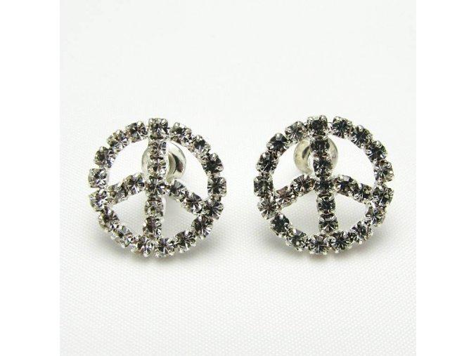 BNC0028 nausnice pecky peace