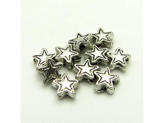 KMC0056 meziclanek hvezdicka