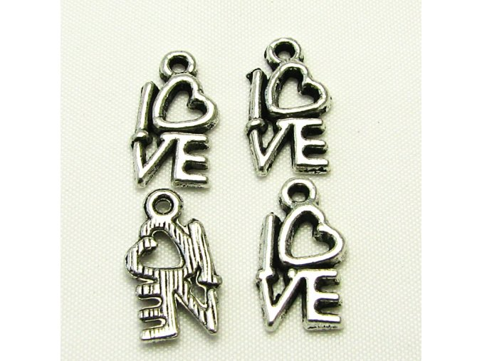 KPC0104 privesek love