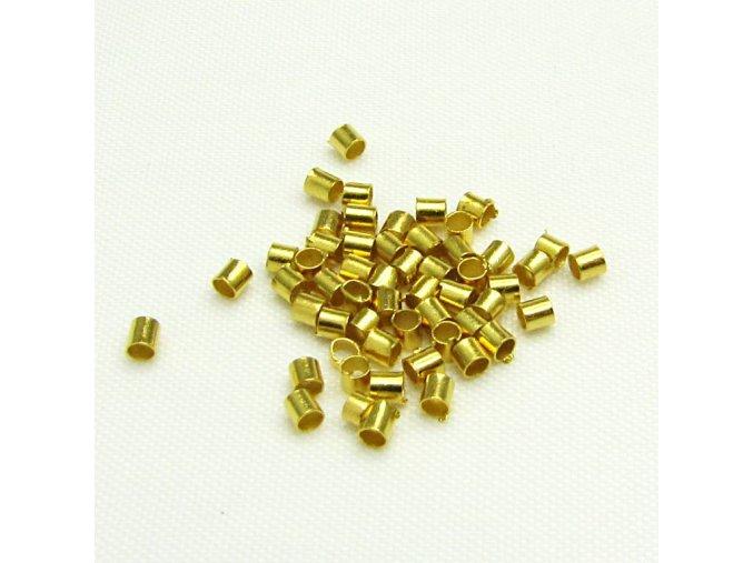 KZR0003 zamackavaci rokajl zlaty