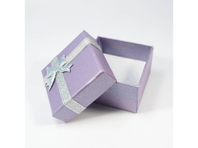 OSK0006B darkova krabicka fialova
