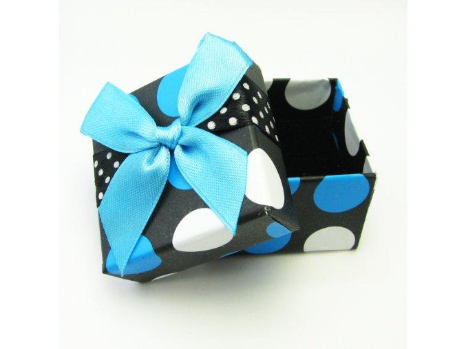 OSK0014D darkova krabicka modra