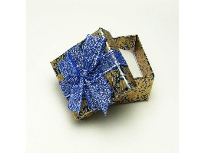 OSK0022E darkova krabicka modra