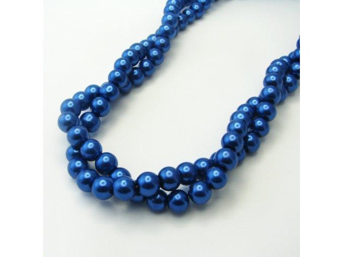 BHK0005A perlickove korale modre