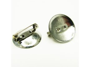 KOS0020 kovove luzko broz