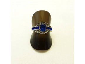 BPK0186 prsten s kaminky