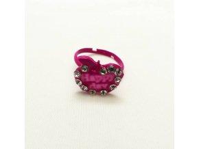 BPD0142 detsky prsten jablicko