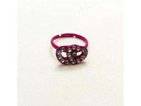 BPD0144 detsky prsten srdicka