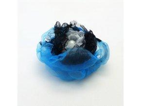 BVG0034 gumicka do vlasu kyticka