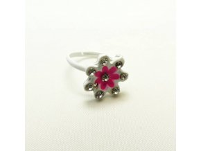 BPD0154 detsky prsten kyticka