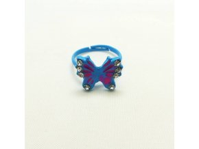 BPD0161 prstynek motylek
