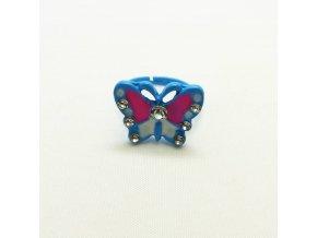 BPD0164 prstynek motylek
