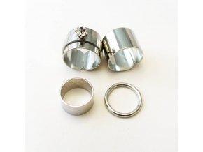 BPV0081 kovove prsteny