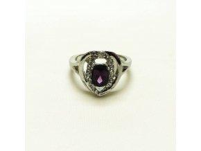 BPK0196 prsten s kamenem