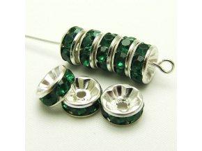 RSR0004D satonove rondelky zelene